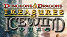 Dungeons & Dragons - Treasures of Icewind Dale