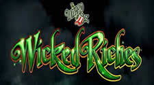 Wizard of Oz - Wicked Riches